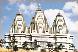 Spiritual Museum in Agra