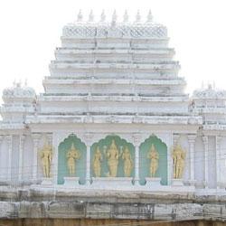 Sri Veda Narayanaswami Temple in Tirupati