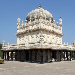 Srirangapatnam in Mysore