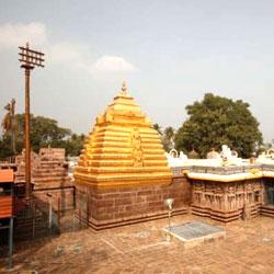 Srisailam Temple in Kurnool