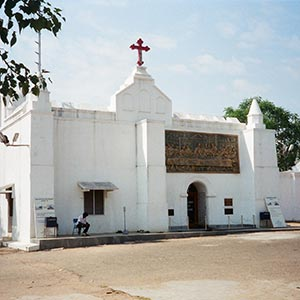 St.Thomas Mount