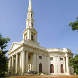 St. Andrew in Chennai