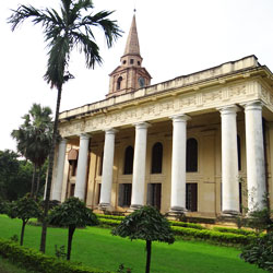 St Johns Church in Kolkata