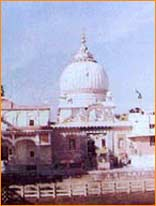 Sthaneshwar Mahadev Temple in Kurukshetra