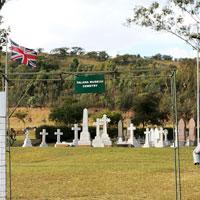 Talana Museum in Kwazulu Natal