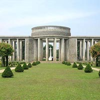 Taukkyan War Cemetery in