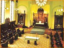 The Chapel of Our Lady of The Mount