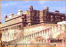 The Ganga Golden Jubilee Museum