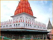 The Hanuman Garhi