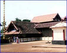 Thirunakkara Mahadeva Shiva Temple