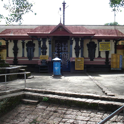 Thirunavaya Temple in Malappuram