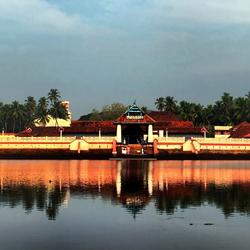 Thriprayar Temple in Thrissur