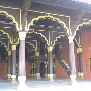 Tipus Palace