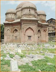 Tomb of Zain-ul-Abidin