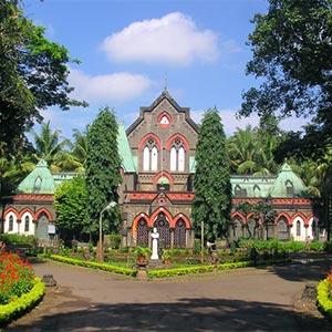 Town Hall Garden