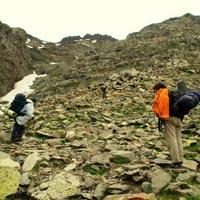 Trekking In Chamba