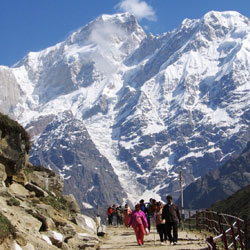 Trekking in Gangotri & Kedarnath in Garhwal