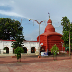 Tripura Sundari Temple in Agartala