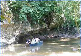 Tunku Abdul Rahman National Park