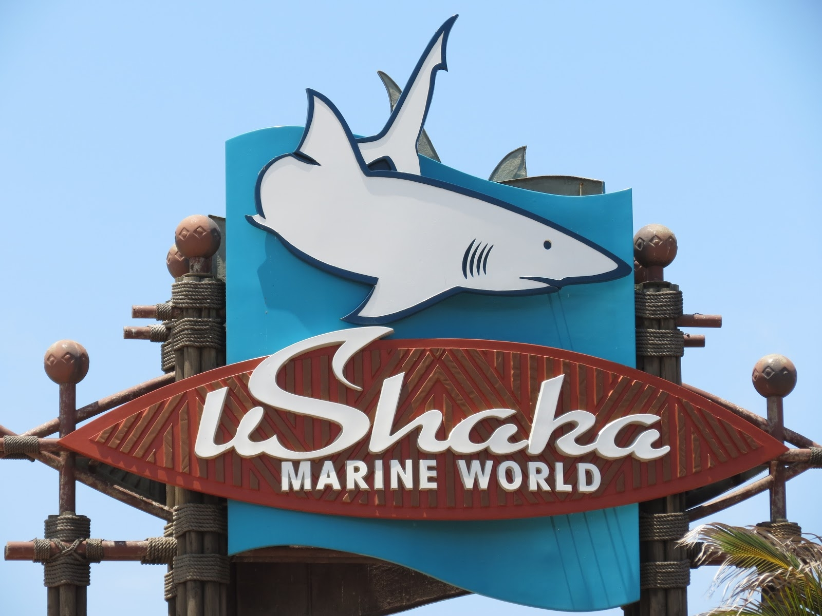 Ushaka Marine World - Tourist Attractions & Tour Packages in Durban