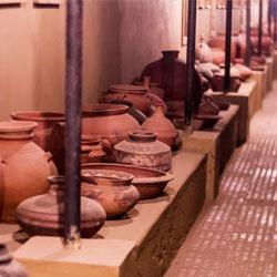 Utensils Museum in Ahmedabad