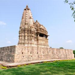 Vaman and Javari Temples