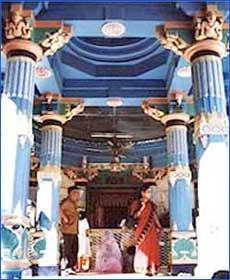 Varah Temple