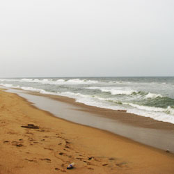 VGP Golden Beach in Chennai