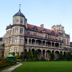 Viceregal Lodge & Botanical Garden