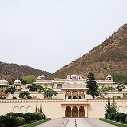 Vidyadhars Garden in Jaipur