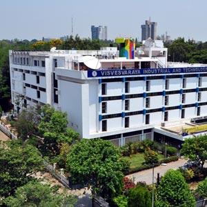 Visveswaraya Industrial and Technological Museum