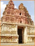Vithala Temple