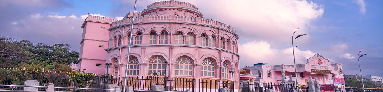 Vivekanandar Illam in Chennai