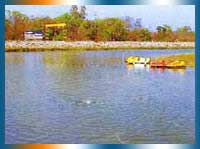 Water Sports in Dehradun