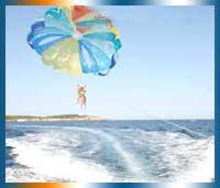 Water Sports in Ibiza