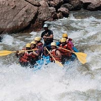 Water Sports in Bangalore in Bangalore