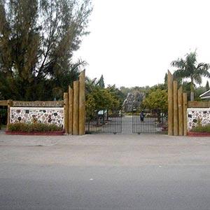 Yadanabon Zoological Gardens