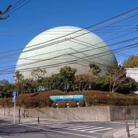 Yokohama Science Center