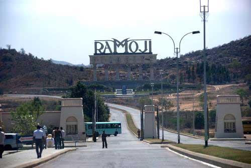 Ramoji Film City Near Places