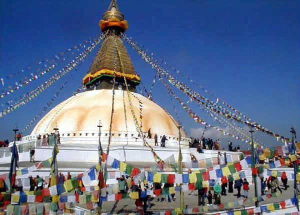 Kathmandu Tour Package From Gorakhpur
