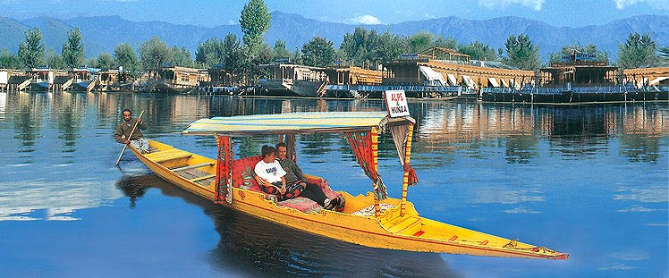 Package Kashmir Kashmir Tour Package 6n/7d