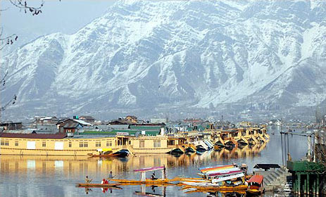 Kashmir Houseboats Images Kashmir Houseboat Tour