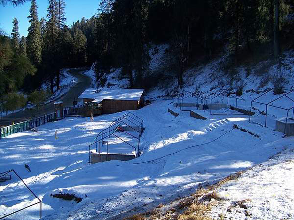 Honeymoon tour package for amritsar dalhousie for Best vacation deals in december