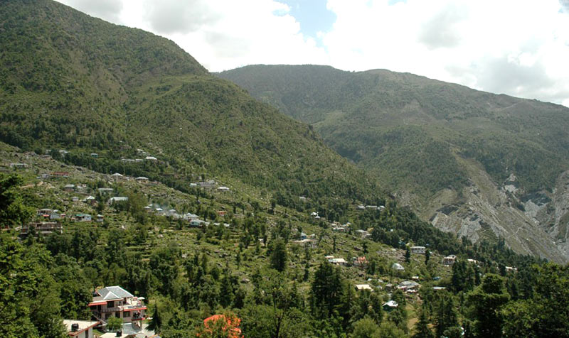 Pathankot Dharamshala Shimla Package 9188 Travel