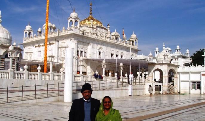 Nanded Pilgimage Tour 819 Travel Package To Aurangabad