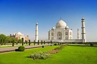Taj Mahal Tour 90990 Travel Package To Agra