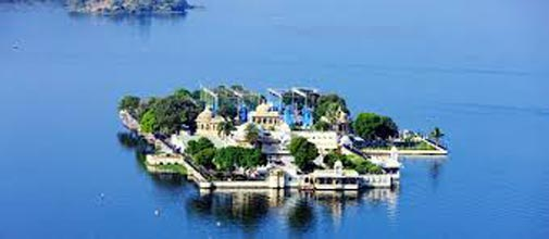 Short Trip To Udaipur 89226 Travel Package To Udaipur