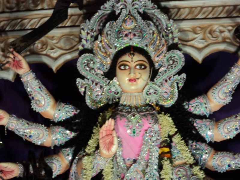 Book Gramer Durga Puja Package Id 16710 1 Days Tour Package