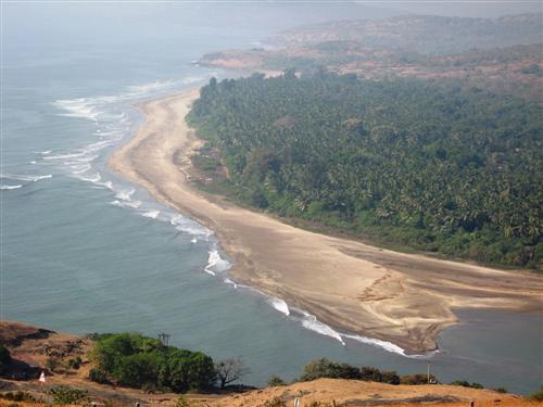 Pune To Kokan Darshan 8210 Travel Package To Pune