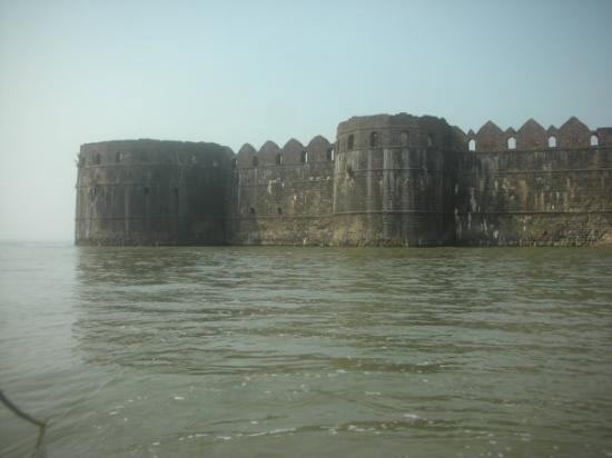 Book Alibaug Tour Id 12298 2 Days 1 Nights Tour Package